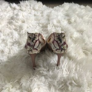 Jessica Simpson Shoes - FINAL PRICE🔥BNWT Jessica Simpson Parma Pumps🔥